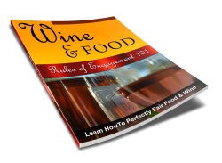 Wine & Food: Rules of Engagement 101